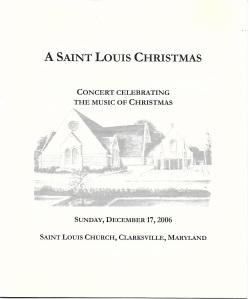 Christmas2006Program